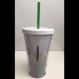 Starbucks 16 oz Tumbler
